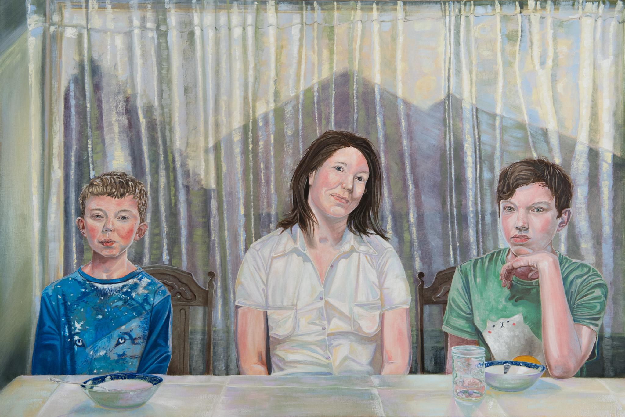 Stephen James Kerr Fine Art-1