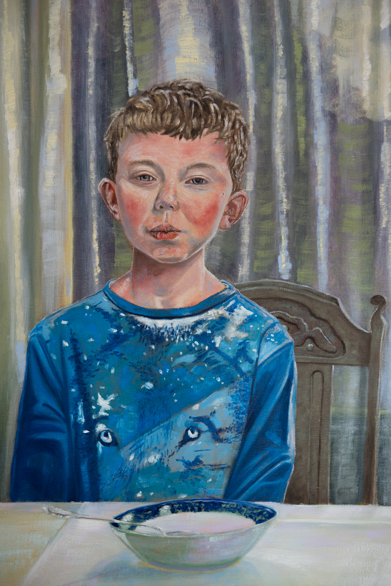 Stephen James Kerr Fine Art-2
